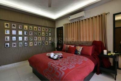 Gallery Cover Image of 2042 Sq.ft 3 BHK Apartment for buy in Rohan Aasman, Koregaon Park for 26000000