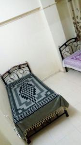 Bedroom Image of No Brokerage PG Service in Vashi