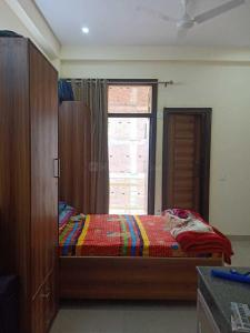 Gallery Cover Image of 356 Sq.ft 1 RK Apartment for rent in Palam Vihar Extension for 10000
