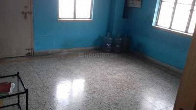 Gallery Cover Image of 750 Sq.ft 2 BHK Apartment for rent in Baguiati for 9500