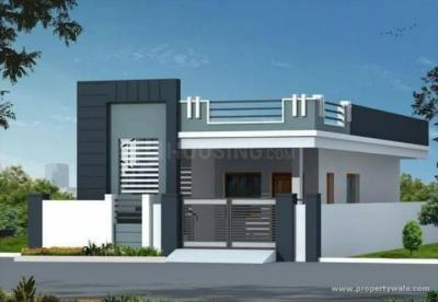 Gallery Cover Image of 450 Sq.ft 1 BHK Independent House for buy in Risali for 2200000