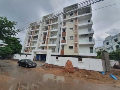 Gallery Cover Image of 1520 Sq.ft 3 BHK Apartment for buy in Champapet for 7700000