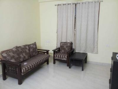 Gallery Cover Image of 1250 Sq.ft 2 BHK Independent House for rent in Manikonda for 16000