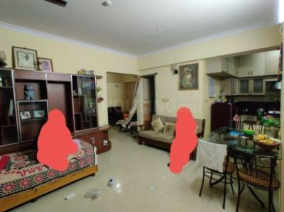 Gallery Cover Image of 1181 Sq.ft 2 BHK Apartment for rent in Daya Santara Magan Place II, Hulimavu for 17000