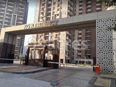 Gallery Cover Image of 1317 Sq.ft 2 BHK Apartment for buy in RG Residency, Sector 120 for 5500000