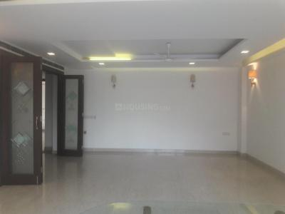 Gallery Cover Image of 2850 Sq.ft 3 BHK Independent Floor for buy in Defence Colony for 75000000