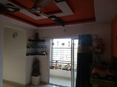 Gallery Cover Image of 900 Sq.ft 2 BHK Apartment for rent in Lohegaon for 16500