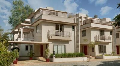 Gallery Cover Image of 2700 Sq.ft 4 BHK Villa for buy in Shantipura for 15100000
