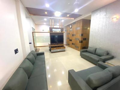 Gallery Cover Image of 2250 Sq.ft 3 BHK Apartment for buy in Ganesh Maple County II, Thaltej for 14200000