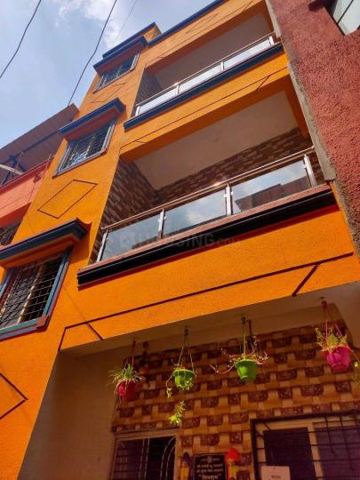 Building Image of Rajeshree Girls Hostel in Pimpri
