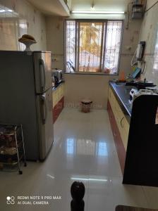 Kitchen Image of Sharing in Worli