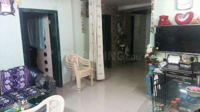 Gallery Cover Image of 1096 Sq.ft 2 BHK Apartment for buy in Sion for 14000000