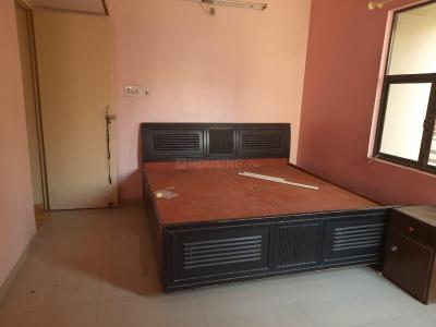 Gallery Cover Image of 1100 Sq.ft 3 BHK Apartment for rent in Bakeri Suprabh Studio Apartment, Juhapura for 17000