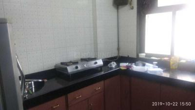 Kitchen Image of PG 4039326 Kandivali West in Kandivali West