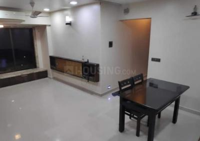 Gallery Cover Image of 970 Sq.ft 2 BHK Apartment for rent in Andheri West for 100000