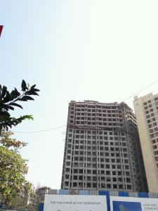 Gallery Cover Image of 615 Sq.ft 1 BHK Apartment for buy in Chembur for 14100000