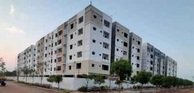 Gallery Cover Image of 1289 Sq.ft 2 BHK Apartment for buy in Sai Brundavanam Advaitha, Poranki for 3850000