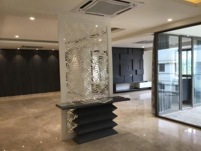 Gallery Cover Image of 3300 Sq.ft 3 BHK Apartment for buy in Banjara Hills for 33000000
