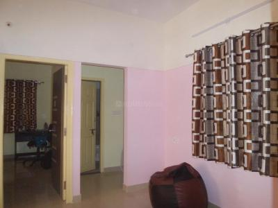 Gallery Cover Image of 500 Sq.ft 1 BHK Independent Floor for rent in HSR Layout for 17000