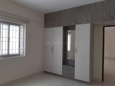 Gallery Cover Image of 1490 Sq.ft 3 BHK Apartment for rent in Krishnarajapura for 25000