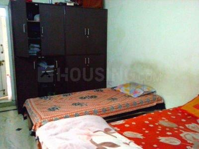 Bedroom Image of Om PG in Shahdara