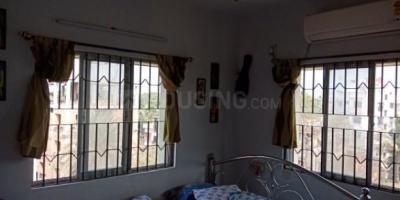 Gallery Cover Image of 400 Sq.ft 1 RK Apartment for rent in Paschim Putiary for 7500