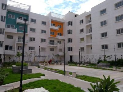 Gallery Cover Image of 1104 Sq.ft 3 BHK Apartment for buy in Casagrand Esquire, Perungudi for 9100000