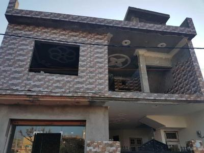 Gallery Cover Image of 1500 Sq.ft 3 BHK Independent House for buy in Roop Nagar for 5500000