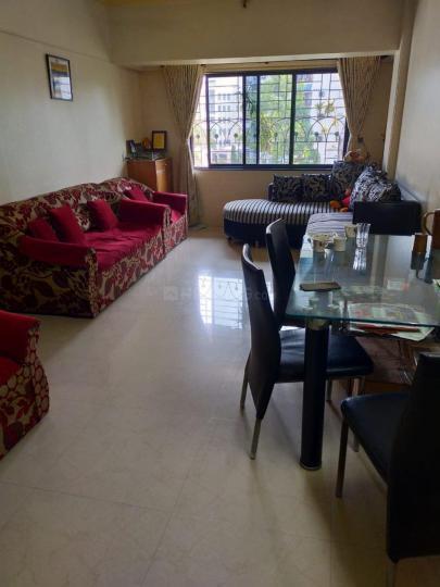 सानपाड़ा  में 14000000  खरीदें  के लिए 14000000 Sq.ft 2 BHK अपार्टमेंट के हॉल  की तस्वीर