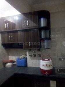 Gallery Cover Image of 1350 Sq.ft 3 BHK Independent Floor for buy in Jamia Nagar for 6500000