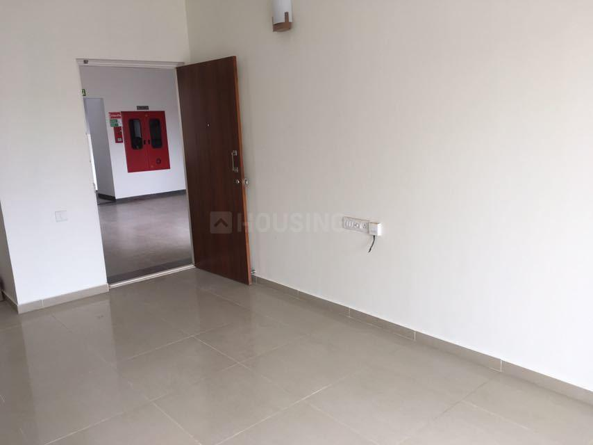 Living Room Image of 1200 Sq.ft 3 BHK Apartment for rent in Devanahalli for 15000
