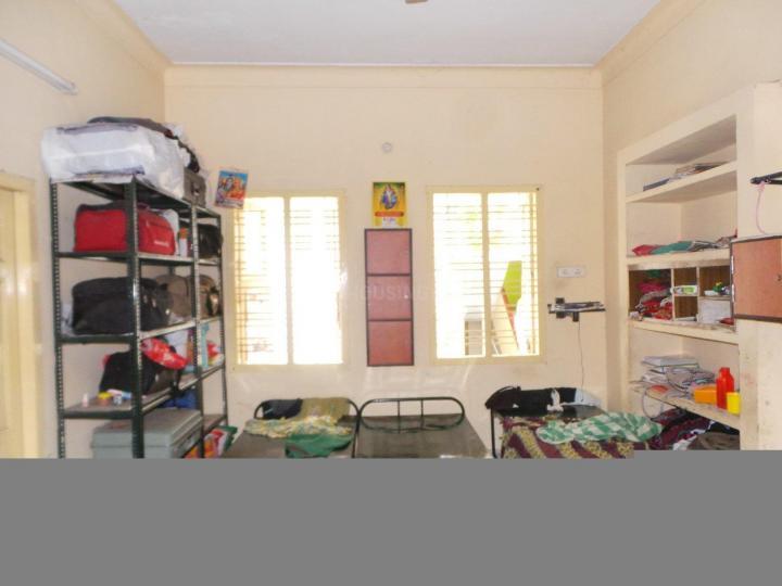Bedroom Image of Mother Teresa Ladies Hostel in Palavakkam