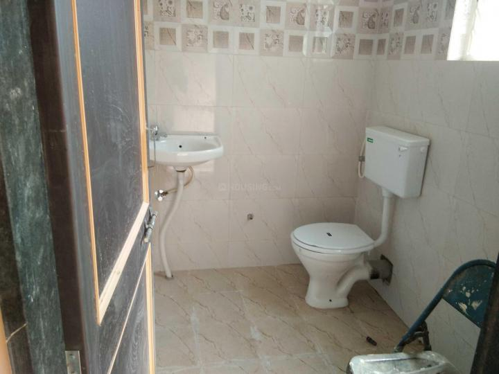 Bathroom Image of Pavani PG in Kharadi