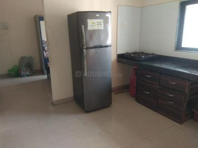 Kitchen Image of Suraj PG in Andheri West