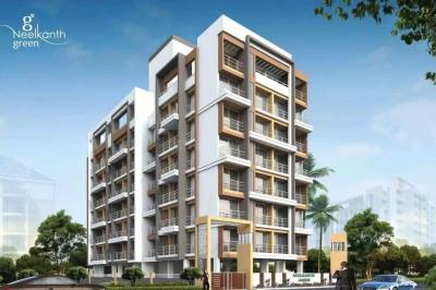 Gallery Cover Image of 1115 Sq.ft 2 BHK Apartment for buy in Kamothe for 8597970