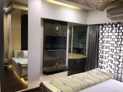 Gallery Cover Image of 1200 Sq.ft 3 BHK Apartment for buy in Rigved Rigved, Baner for 6400000