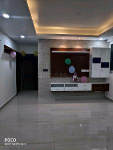 Gallery Cover Image of 607 Sq.ft 1 BHK Apartment for buy in Miyapur for 2500030