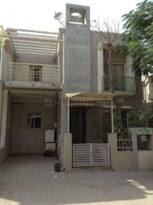 Gallery Cover Image of 2646 Sq.ft 3 BHK Independent House for buy in JP Iscon Greens, Ghuma for 17500000