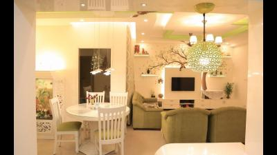 Gallery Cover Image of 2764 Sq.ft 3 BHK Apartment for buy in Sampangi Rama Nagar for 62200000