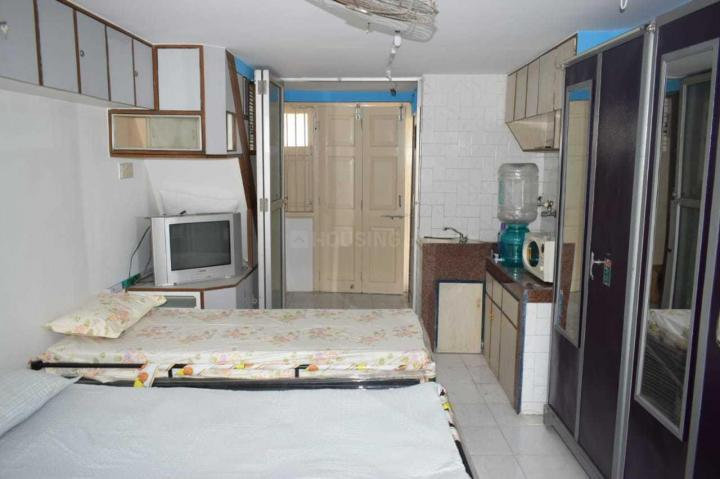 Bedroom Image of PG For Boys Marine Lines in Marine Lines