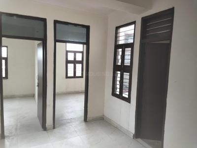 Gallery Cover Image of 750 Sq.ft 2 BHK Independent Floor for buy in Sector 3A for 3500000