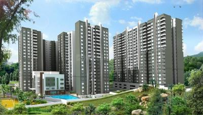 Gallery Cover Image of 727 Sq.ft 1 BHK Apartment for buy in Sobha Dream Gardens, Thanisandra for 4924000