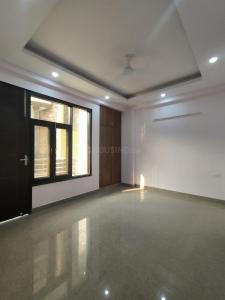 Gallery Cover Image of 600 Sq.ft 2 BHK Independent Floor for rent in Chhattarpur for 16000