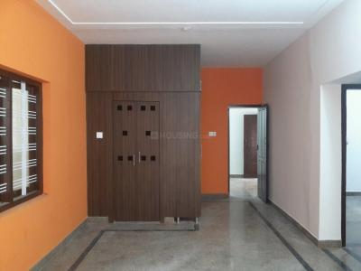 Gallery Cover Image of 900 Sq.ft 2 BHK Independent Floor for rent in Kodihalli for 25000