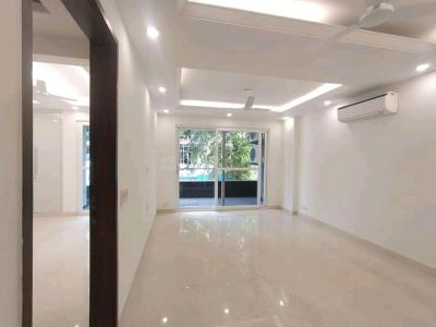 Gallery Cover Image of 1520 Sq.ft 3 BHK Apartment for rent in Paryavaran Complex, Said-Ul-Ajaib for 22000