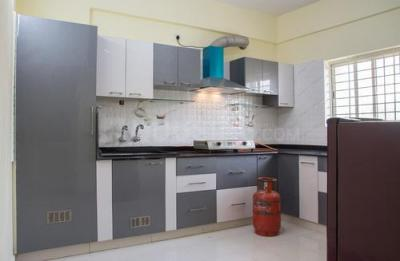 Kitchen Image of 105 - Global Meadows in RR Nagar