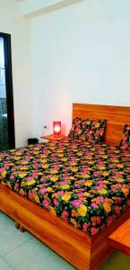 Bedroom Image of Cloudnine Home in Sushant Lok I