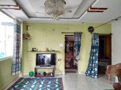 Gallery Cover Image of 1000 Sq.ft 3 BHK Independent Floor for buy in Sanath Nagar for 6200000