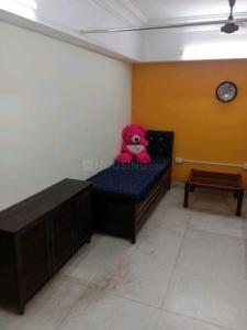 Bedroom Image of PG 4313681 Andheri East in Andheri East