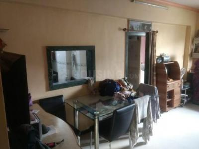 Gallery Cover Image of 531 Sq.ft 1 BHK Apartment for rent in Thane West for 14000
